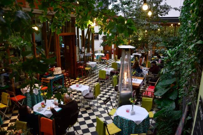 Café de la Candelaria