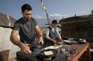 Estreno: Chef Extremo