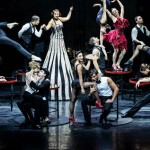 Circo con estilo parisino