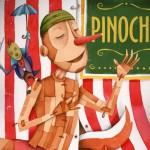 Pinocho en ballet
