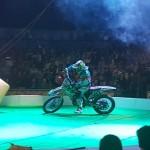 Un circo adrenalínico