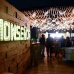Monseñor terraza bar en BordeRío