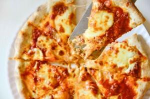 Los 6 mejores locales de pizza