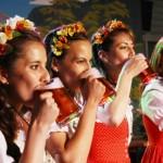 Fiesta de cervezas en Valdivia