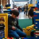 Cuatro panoramas en malls