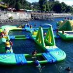Qué hacer con niños en los balnearios