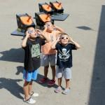 Dónde ver el eclipse solar del domingo
