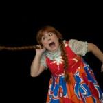 Hansel y Gretel en versión chilena