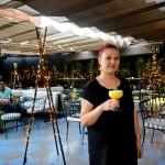 Un nuevo cóctel-club en Vitacura