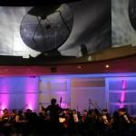 Celebrar el Día de la Astronomía en Santiago