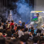 Una fiesta científica en Antofagasta