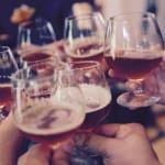 Festival de cervezas en Buin
