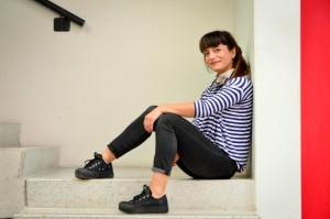5 datos de Daniela Lhorente