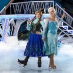Disney congelado vuelve recargado