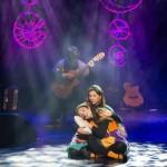 Música latinoamericana para niños