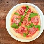 La nueva pizzería de Providencia