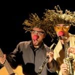 Teatro para niños: Un cuento de Horacio Quiroga en Bellavista