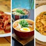 Dónde comer delicias asiáticas