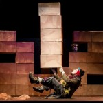 Teatro chileno-mexicano en el barrio Lastarria