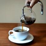 Abierto el domingo: El café fiel de Lastarria