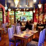 [VIDEO] ¡Gana un picoteo para dos en Very Kitsch, el nuevo restaurante pop de barrio Bellavista!
