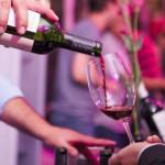 Partir la semana en una feria de vinos