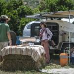 La feria para los adictos al camping