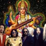 La sicodelia marciana de Acid Mothers Temple llega al Bar Loreto