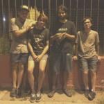 Sideral Fest, la fiesta del indie latinoamericano