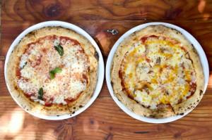 La nueva pizzería y bar de barrio Bellavista