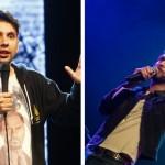 El humor de Fabrizio Copano y el pop de Gonzalo Yañez, juntos en un teatro