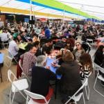 Echinuco: un picnic imperdible en el Parque Inés de Suárez