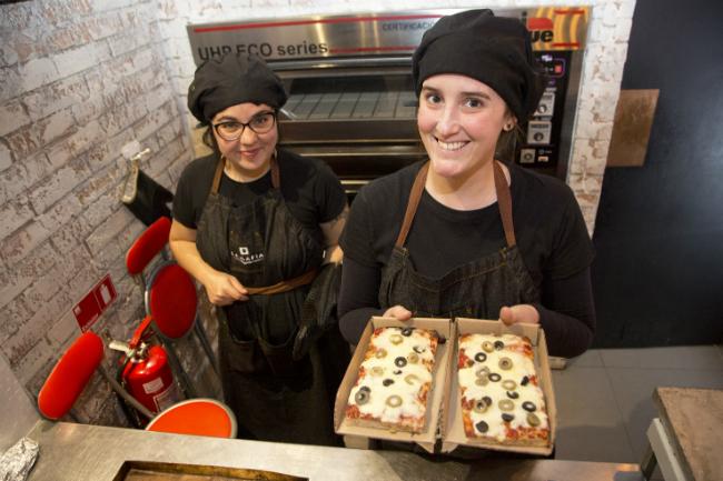 La Mafia Pizzería