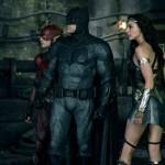 De película: la Liga de la Justicia y Good Time encabezan los estrenos de la semana