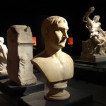 Roma histórica en La Moneda