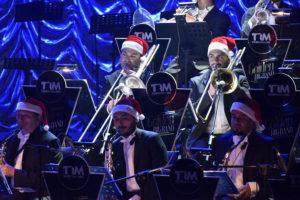 Swing navideño