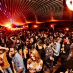 Las fiestas más prendidas para recibir el Año Nuevo bailando
