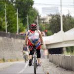 Una feria para fanáticos de las bicis