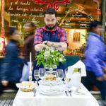 Una cena con lo mejor del año en Salvador Cocina y Café