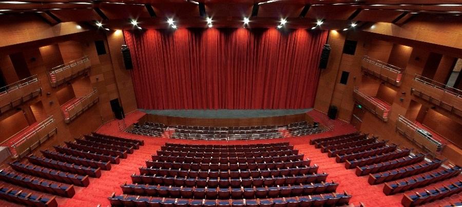 Teatro Municipal de Las Condes