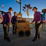 Gratis: Chinchineros y helados en Valpo
