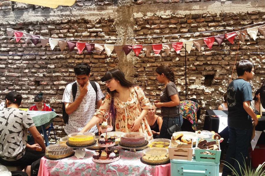 Festival Mandril Vegano