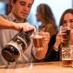 Kunstmann tiene su propia fiesta de la cerveza