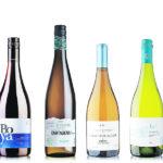 Cuatro vinos ideales para probar en verano