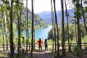 Parque Futangue: La joya del Lago Ranco