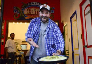 argentina pizzería barrio italia