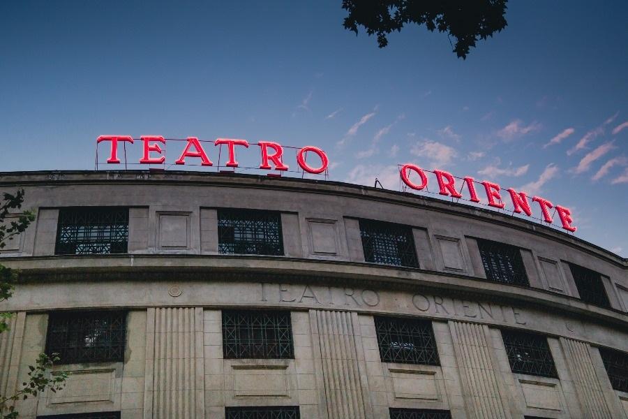 Teatro Oriente