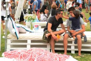 Expo Cachagua: una feria de decoración y moda