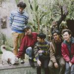 Una tocata astral con Niños del Cerro y Adrianigual