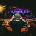 Gratis: Beats electrónicos frente al mar en Antofagasta